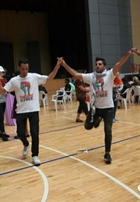 hلاتحاد يشارك بالعديد من الفعاليات الثقافية بأكثر من مقاطعة